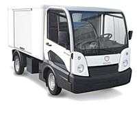 Le Goupil G5, un utilitaire compact, silencieux et électrique