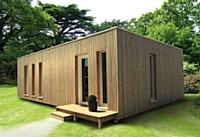 Madera lance un nouveau concept d'espace modulaire en bois