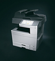 Multifonction Lexmark X925
