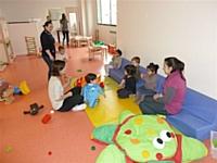 GDF Suez ouvre une crèche d'entreprises à Asnières-sur-Seine