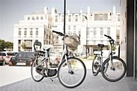 BGRM se dote d'une flotte de vélos électriques de chez Matra