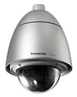 La WV-SW395 de Panasonic.