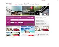 portail web multicity
