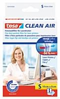 Tesa Clean air filtre les particules de poussière des imprimantes laser