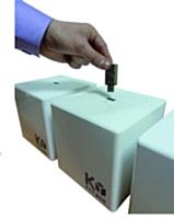 La keybox de la société Movitecnic