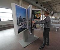 L'aéroport de Beauvais Tillé renouvelle son contrat avec JCDecaux pour son affichage publicitaire