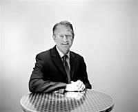 Jean-Michel Trouïs, nouveau président du Syndicat de l'éclairage