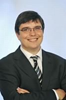 John Baird-Smith, Directeur France de la société AirPlus