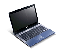 Nouvelle série d'ultraportables signée Acer Aspire