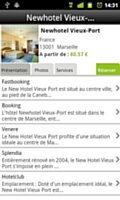 L'appli Hotelhotel débarque sur Android
