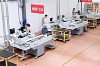 Esker ouvre une nouvelle usine courrier à Lyon