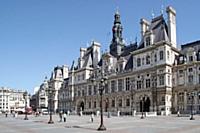 Éclairage public de la ville de Paris : le tribunal tranche