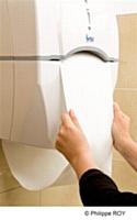 RLD crée un département hygiène