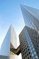 Bureaux: des loyers en baisse en2010