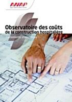 L'Anap publie la 6<sup>e</sup> édition de l'Observatoire des coûts de la construction
