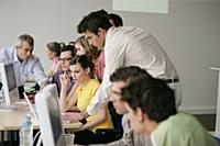 Le Conseil Régional du Centre équipe ses étudiants en ordinateurs portables