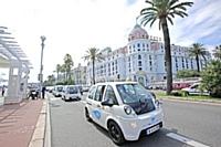 Nice reçoit sa première commande dequatres véhicules propres, signésMia Electric