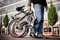 Les nouveautés Matra présentées au salon du Cycle 2011