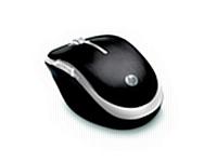 La souris wi-fi d'HP