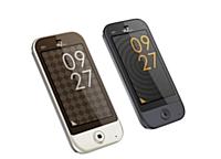 Wiko lance un nouveau smartphone à double SIM appelé KaWa