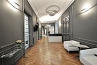 Les nouveaux bureaux du cabinet d'avocats Poulain & Associés dans le 16ème arrondissement de Paris