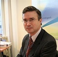 François Bergère, président de la Mission d'appui aux PPP (MAPPP)