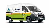 Lyreco investit dans la livraison 'verte'