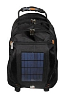 L'Urban Solar Backpack.