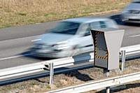 Les radars automatiques ont rapporté 630 millions d'euros en 2011