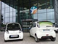 Chez Bouygues Telecom, le service d'autopartage de véhicules électriques est un succès