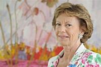 Neelie Kroes, vice-présidente de la Commission Européenne