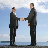 Le Master DESMA de l'IAE de Grenoble et l'entreprise Dow Jones ratifient unpartenariat