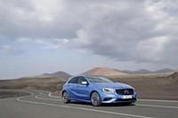 Classe A de Mercedes-Benz