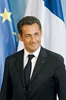 Marchés publics européens: NicolasSarkozy veut favoriser lesPME