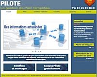 Cogecar lance une nouvelle version de son site internet de gestion de flotte