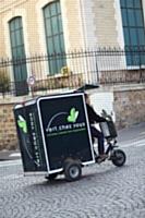 Un vélo électrique de Vert chez vous