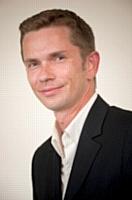 Laurent Botton, directeur de pôle en charge des salons Bureaux Expo et Service Entreprises Expo