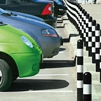 Mulhouse et SFR lancent M-Parking