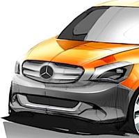Le Citan de Mercedes