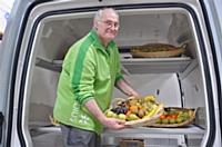 Ambius propose deux formules pour profiter des bienfaits des fruits frais en entreprise.