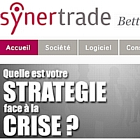 SynerTrade : forte croissance internationale soutenue par la nouvelle version de sa solution ST6