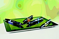 Un stylo pour le numérique et le papier.