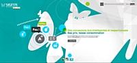Sigfox attaque le réseau cellulaire dédié auxcommunications MtoM et l'Internet desobjets