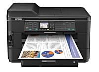 L'imprimante Epson WorkForce WF-7525 a été conçue pour aider les petites entreprises à maximiser leurs ressources.