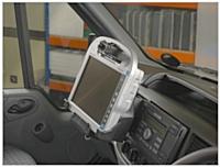 Panasonic entre sur le marché européen des stations d'accueil pour véhicules