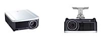Deux nouveaux modèles de projecteurs pour Canon