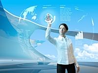 Partenariat entre Hub télécom et Airria pour la commercialisation d'une offre de téléphonie d'entreprise