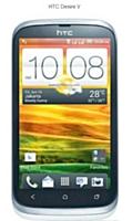 HTC lance un nouveau smartphone, leDesire V, ciblant lesprofessionnels