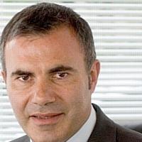 Pierre Pelouzet, président de la CDAF.