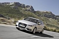 La nouvelle génération d'Audi A3 ne sera dans les points de vente qu'au mois de septembre.